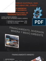 FINANCIAMIENTO MINERO.pptx