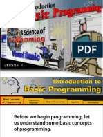 Introduction to Basic Programming.ppsx