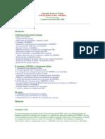 Documento Técnico de Trabajo - CONSEJERIA PARA VIHSIDA - Área de Prevención, Comisión Nacional del SIDA, 2002