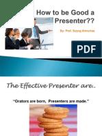 PresentationSkills.ppt