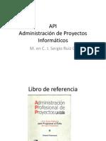 UAEM ICO API Introduccióna Los Proyectos JSRC 130913 Version 10pptx