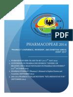 Proposal Pharmacopeae 2014 PDF.pdf