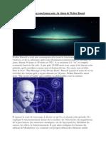 La Vision de Walter Russel L'Univers Est Un Solfege Sans Fausse Note