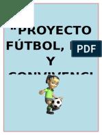 proyecto deportivo