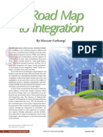 Roadmap to integration
