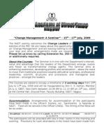 Imp Info Chg Mgt 09