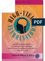 High-Yield Neuroanatomy - James D. Fix