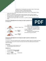 Motion Summary Notes