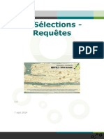 Selection Requetes