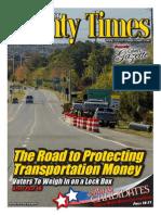 2014-10-30 Calvert County Times