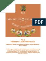 FLO Fesselio Liuzes Orfilize