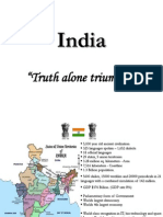 About India11