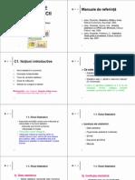 Curs Bazele Statisticii Tema 1 Christina Balan