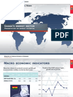 Ghana as a Market - TC Energy 2012.Ashx