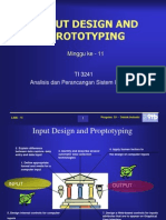 APSI 11 INPUT DESIGN AND PROTOTYPING.PPT
