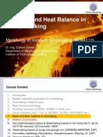 Metallurgy of Iron and Steelmaking