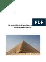 Piramide Dutch