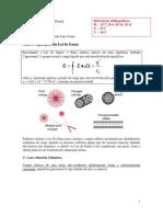 Aula 6 - Aplicações Da Lei de Gauss