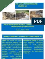 8-Penangan Lahan Terkontaminasi Limbah B3_20130702090750