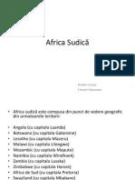 Africa Sudica