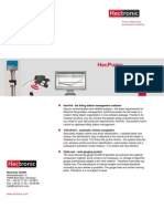 Product Data Sheet HecPump