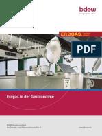 Erdgas in Der Gastronomie 04-12-2008