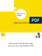 Fighting Bronchitis The Right Way- A Look Into Its Homeopathic Treatment