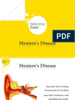 Meniere's Disease – An Overview of the Disease and Its Homeopathic Management.