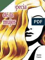 Alopecia Mujer pdf