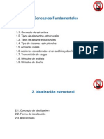 Metodo de deflexion por carga unitaria