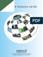 NORPLAN Tanzania Brochure