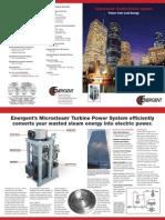Microsteam Brochure