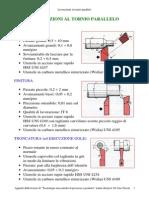 Lavorazioni Al Tornio_slide