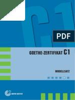 Goethe C1 Certificate Sample Exam_Modellsatz_02!01!0