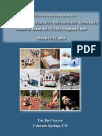 2014 Convocation Physician Brochure