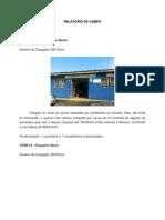 Relatório Completo Com Fotos 1