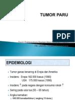 Dr.Edi Hidayat, Ca Paru.PPT