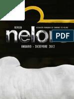 REVISTA NELORE - ANUARIO - DICIEMBRE 2012 - PARAGUAY - PORTALGUARANI