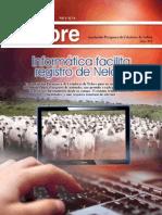 REVISTA NELORE - JULIO 2012 - PARAGUAY - PORTALGUARANI