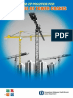Tower Crane Guidelines