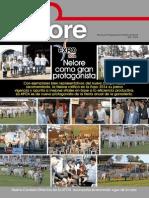 REVISTA NELORE - JULIO 2014 - PARAGUAY - PORTALGUARANI