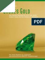 Gruenes Gold