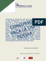 Livro de Poesia_2011