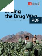 London School of Economics - Ending the Drug Wars
