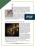 Pintura Barroca Italiana - Il Caravaggio