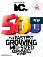 Inc. India - September-October 2013