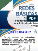 Redes Basicas R-1
