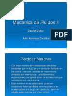 03_ClaseA_Mecánica de Fluidos II