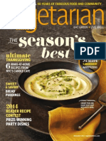 Vegetarian Times - November 2014