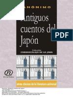 Antiguos Cuentos Del Japon